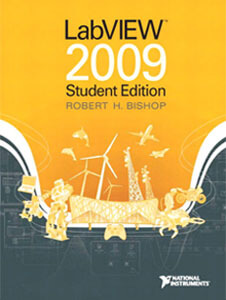 LabVIEW 2009 Book