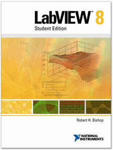 LabVIEW8 Student Edition Book